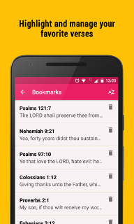 Bible Promise Box's Screenshot